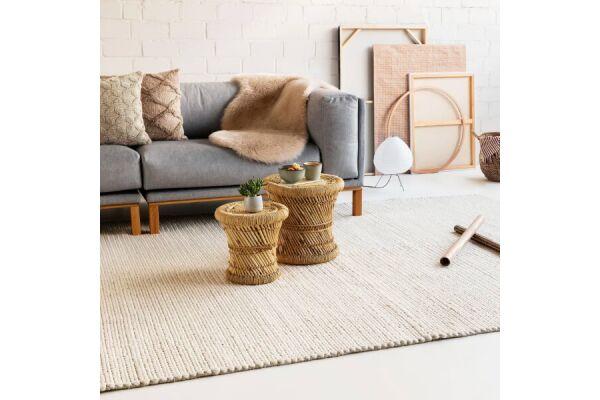 Natur-Teppiche