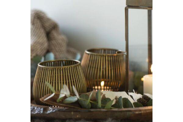 Windlicht, Laterne & Kerzenständer