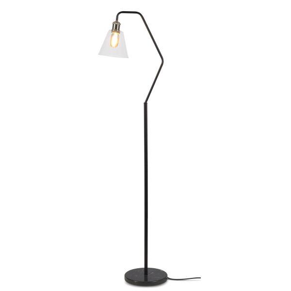 Stehlampe PARIS mit Marmor-Fuß