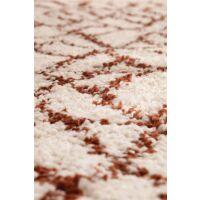 Teppich Param Polypropylen Ultraweich Tomette 200 x 290 cm
