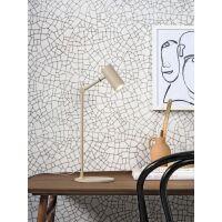Tischleuchte Eisen MONTREUX LED Sand
