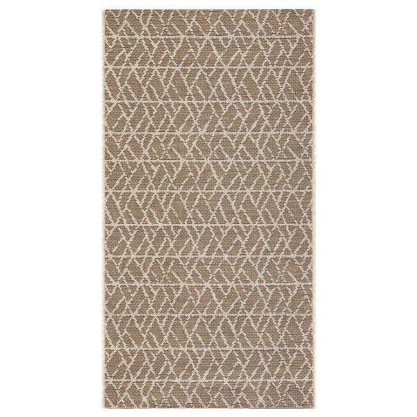 Teppich Adam Leinen 60 x 110