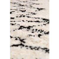 Teppich Zagora Neige 160x230 cm