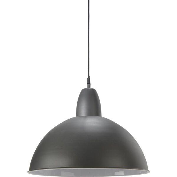 Hängelampe CLASSIC schwarz Ø35 cm