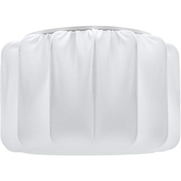 Deckenlampe IRIS Baumwolle weiß