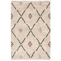 Teppich ELIAS 120x170cm Naturel