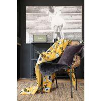 Teppich VOYA 160 x 230cm Gris