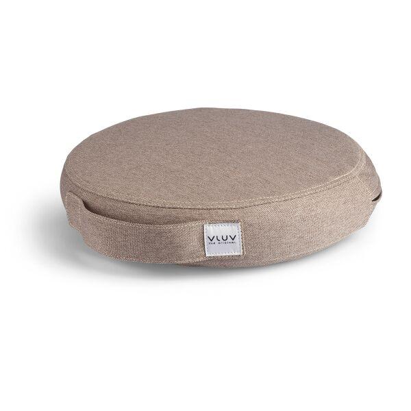 VLUV PIL & PED Balancekissen-Set mit LEIV Bezug Stone