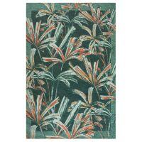 Teppich SILVIA grün Vert-de-gris 230x155 cm