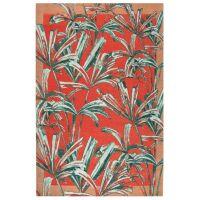 Teppich SILVIA Marmelade rot 230x155 cm