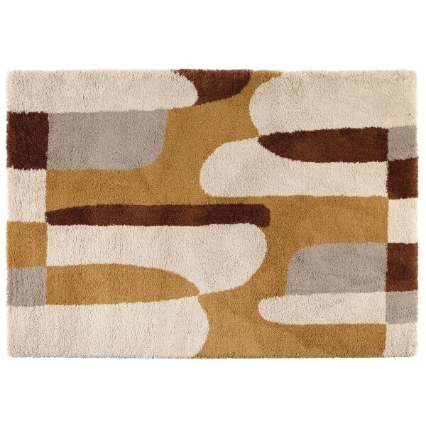 Teppich Tahina Multicolor 120 x 170