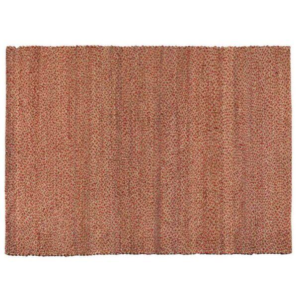 Jute-Teppich ELLIOT 120x170 cm Marmelade