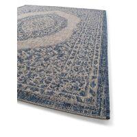 In- & Outdoor-Teppich Cleo Blau