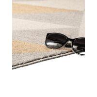 Teppich Pastel Gelb