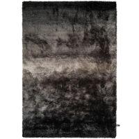 Hochflorteppich Whisper Anthrazit/Grau