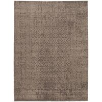 In- & Outdoor-Teppich Antique Taupe