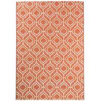 In- & Outdoor-Teppich Artis Orange