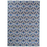 In- & Outdoor-Teppich Artis Blau