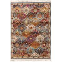 Teppich Simsala Multicolor