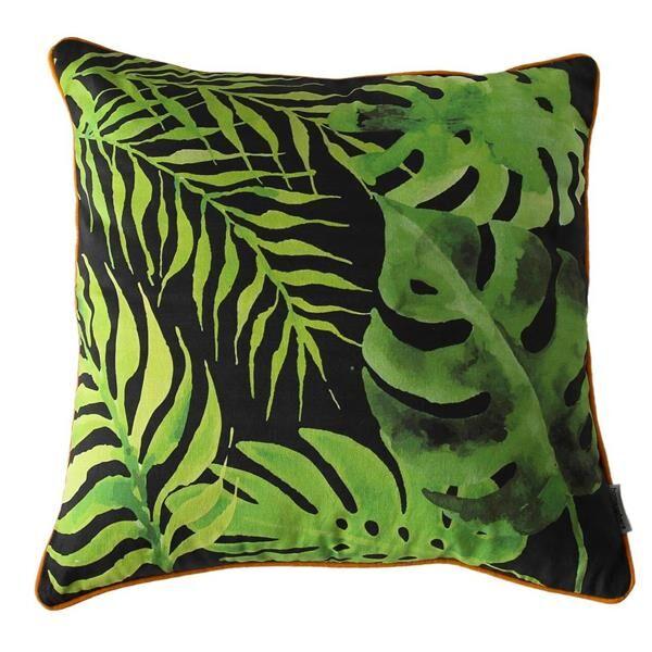 Kissenhülle Rainforest