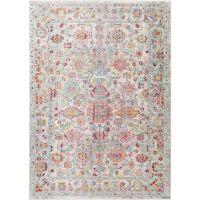 Teppich Visconti Multicolor/Grau