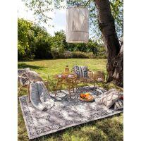 In- & Outdoor-Teppich Artis Grau