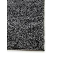 Hochflorteppich Soho Grau