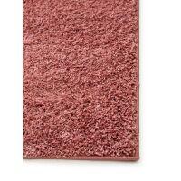 Hochflorteppich Soho Rosa