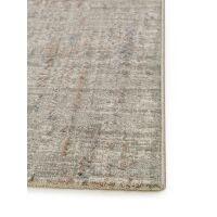 Teppich Henry Hellgrau