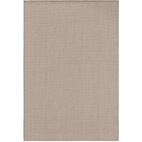 In- & Outdoor-Teppich Nillo Taupe