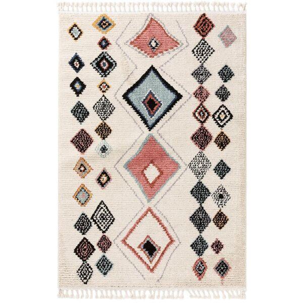 Teppich Bosse Multicolor
