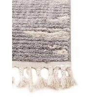 Teppich Bosse Grau