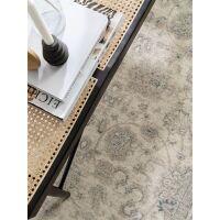 Teppich Vintage Velvet Beige