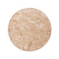 Hochflorteppich Francis Cream