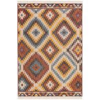 Teppich Kira Multicolor