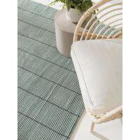 In- & Outdoor-Teppich Gaia Mint