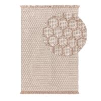 In- & Outdoor-Teppich Mimpi Taupe