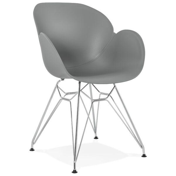 Design-Stuhl CHIPIE Kunststoff