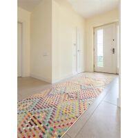 Teppich Casa Multicolor 70x240 cm