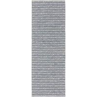 Läufer Lupo Blau 70x200 cm