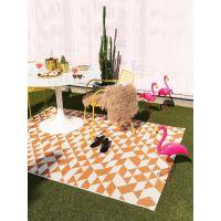 In- & Outdoor-Teppich Cleo Orange