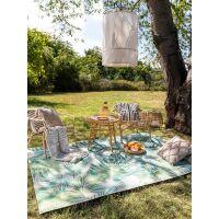 In- & Outdoor-Teppich Artis Grün