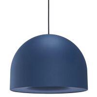 Hängelampe NORP Blau Ø50 cm