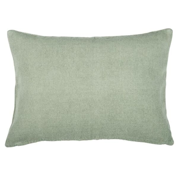Kissenhülle hellgrün 70x50cm