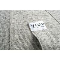VLUV® STOV Stoff-Sitzball Concrete Ø 70-75 cm