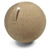 VLUV® STOV Stoff-Sitzball Macchiato Ø 60-65 cm