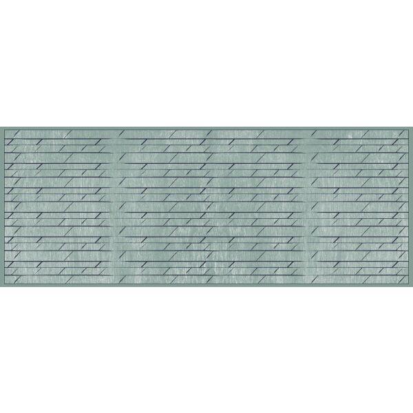 Vinyl Teppich MATTEO Art Nouveau 4 70 x 180 cm