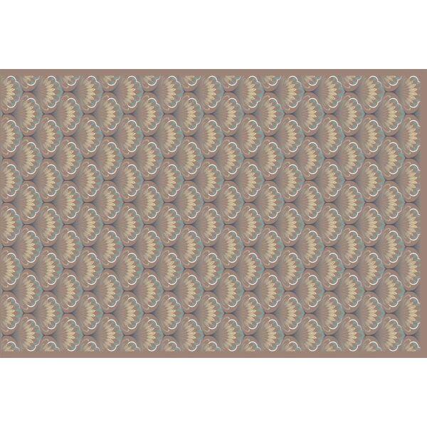 Vinyl Teppich MATTEO Art Nouveau 8 60 x 90 cm