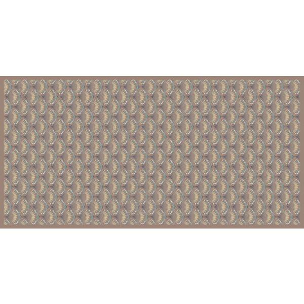 Vinyl Teppich MATTEO Art Nouveau 8 70 x 140 cm