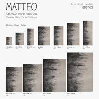 Vinyl Teppich MATTEO Vintage 1 90 x 160 cm